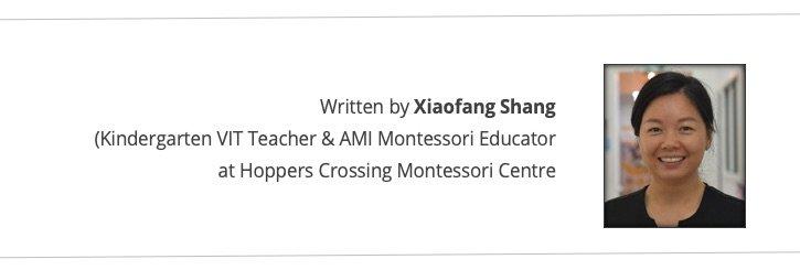 Written by Xiaofang Shang
