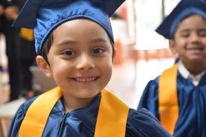 montesorri kinder graduation 10