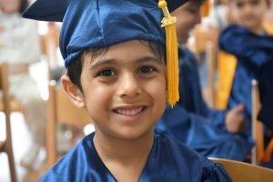 montesorri kinder graduation 11