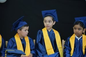montesorri kinder graduation 12