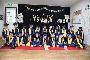 montesorri kinder graduation 13