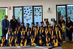 montesorri kinder graduation 15