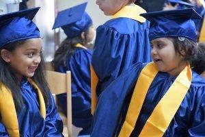 montesorri kinder graduation 2