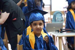 montesorri kinder graduation 4