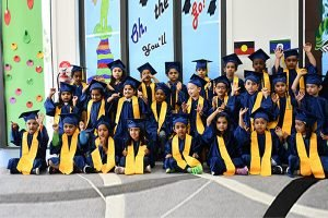 montesorri kinder graduation 5