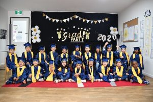 montesorri kinder graduation 9
